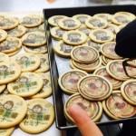 プリントクッキーが熱い!!!