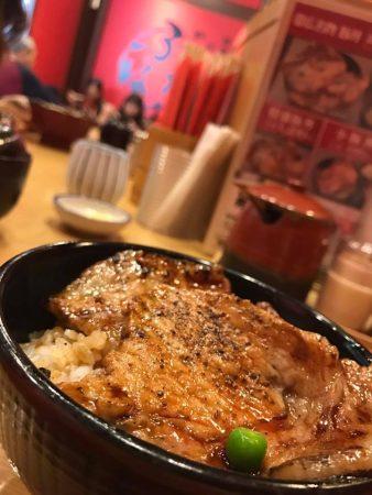帯広について まずは豚丼!!!