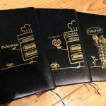 3冊目の経営計画手帳「わかりやすいメッセージ」